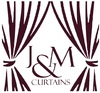 J&M Curtains Guru
