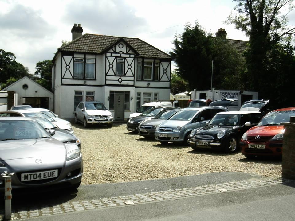 Purbrook Car Sales