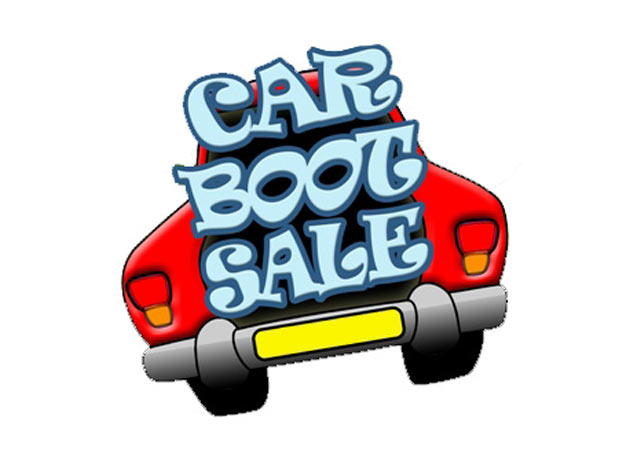 Car Boot Sale Png