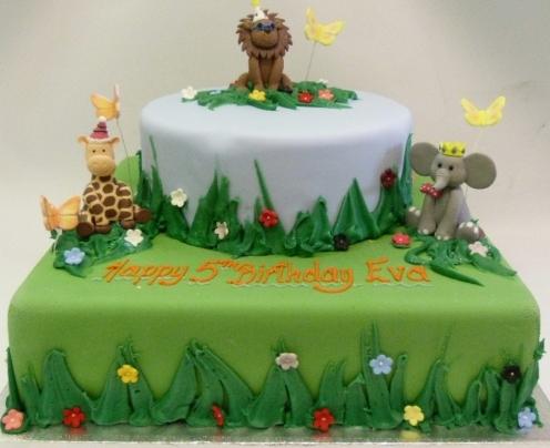 Cake Shop Bedworth News