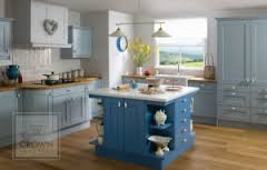 A sample of the kitchens we create