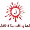 JSG 8 Consulting Ltd