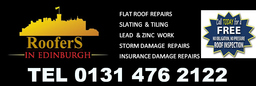 Roofers In Edinburgh ONE STop Shop For All Roofing