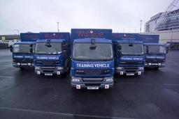 LGV C driver training