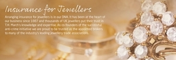 Insurance for Jewellers