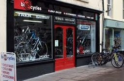 Biped Cycles Brecon