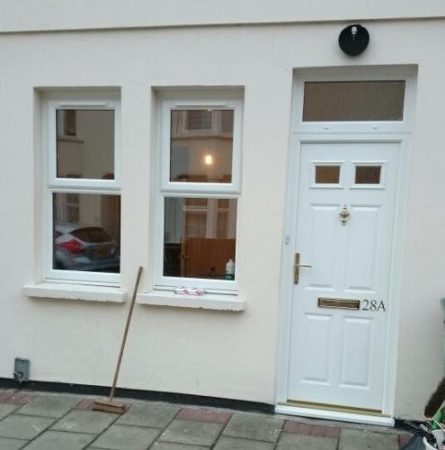 D P Property Maintenance Bedworth