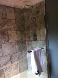 Family Bathroom. Bengeo