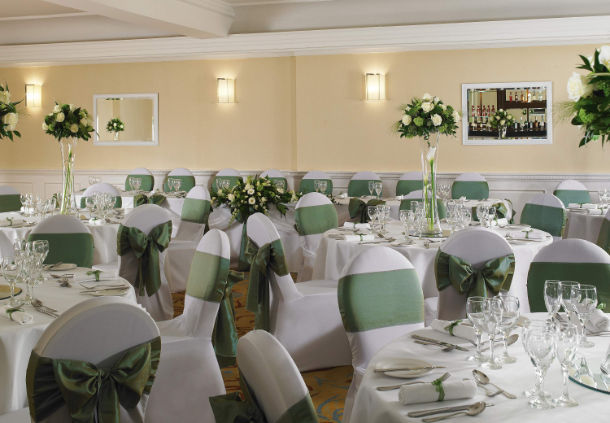 Function Rooms In Chepstow