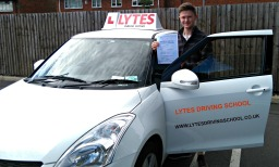 Driving Instructor in Melton Mowbray