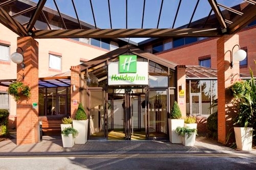 Holiday Inn Leamington Spa Address