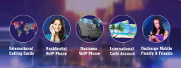 TifyTel Telecom Banner