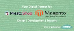 eCommerce Design and Development
