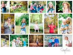 Family portrait photography surrey