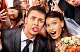 Wedding Photo Booth Hire Northampton