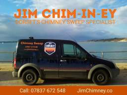 jim chimney - bournemouth chimney sweep dorset