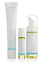 natural skincare beauty products hd clear kit
