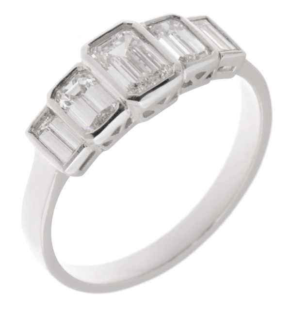 Make Your Own Wedding Ring Birmingham