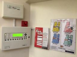 Jennery Wireless Fire alarm