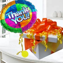 Thank You Yellow And Orange Ballon Box And Ribbons 1 Edited 1