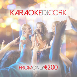 Book A Karaoke DJ Cork