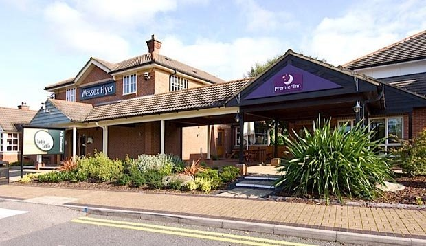 Hotels Near Bristol Hippodrome