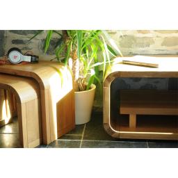 Retro Oak Furniture Collection