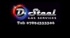 D Steel Gas Services