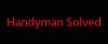 Handyman Solved