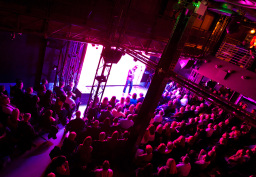 Comedy Club London