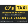 CJ's Taxi