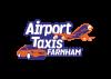 Airport Taxis Farnham