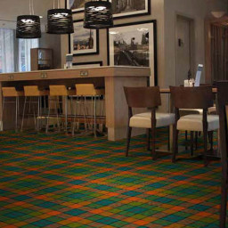 Hugh Mackay Tartan 4M Tartan Autumn Plaid carpet r