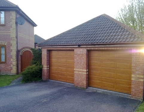 Garage Door Solutions Bedford Garage Doors In Macclesfield Express