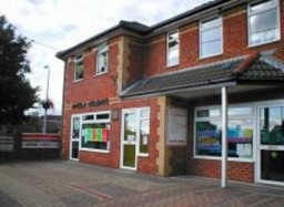 The office in Lowford