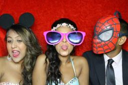 Affordable Photo Booth Hire