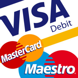 debit and credit cards accepted with our locksmith