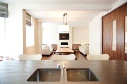 Flat Refurbishment Designs from W8 Design Build Maintain Ltd