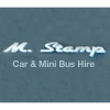 Stamp Bus Hire