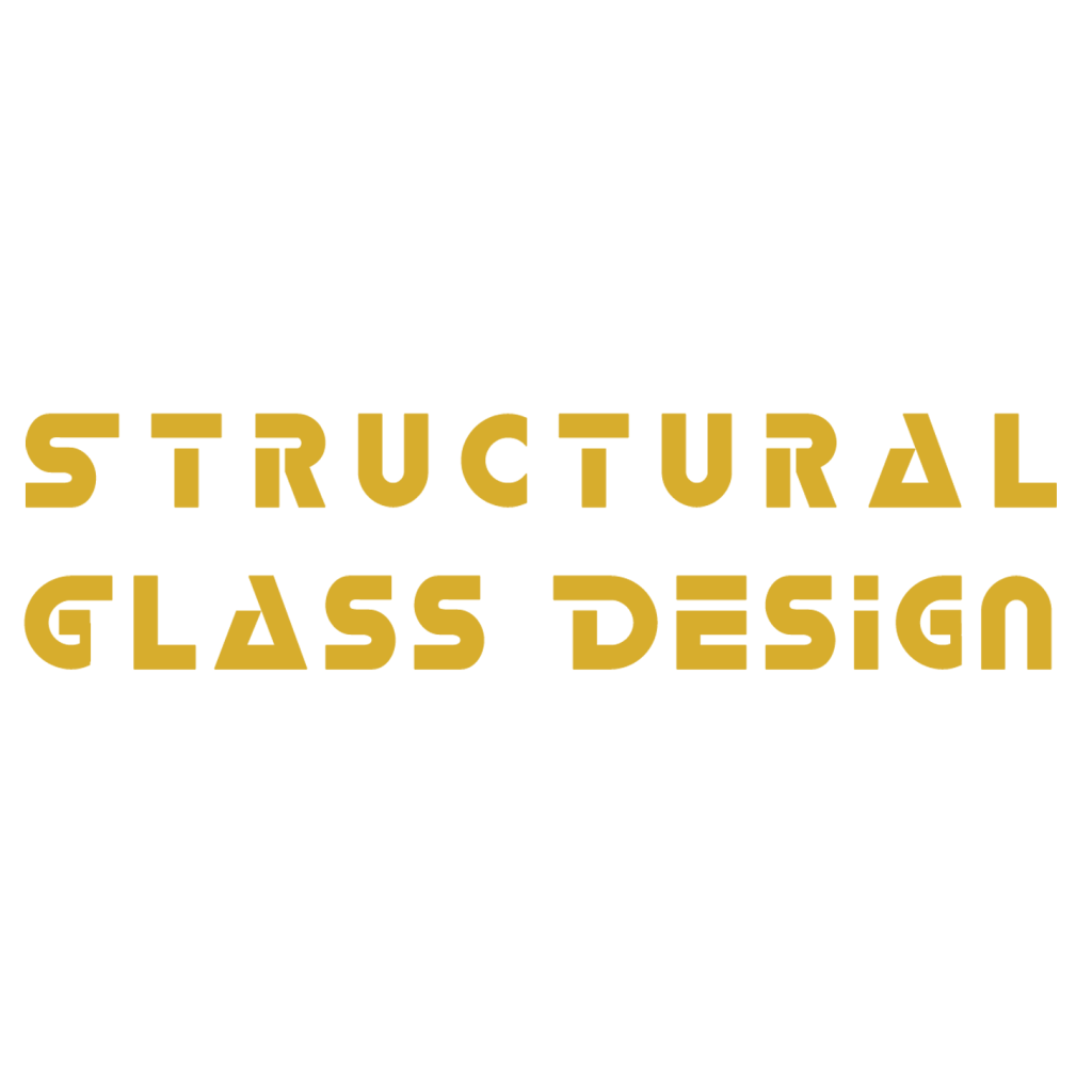 Structural Glass Design : Details for structural glass design in unit three point