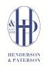 Henderson & Paterson
