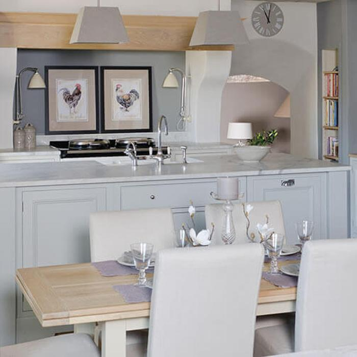 Kitchen Furniture Leeds: Aberford Kitchens & Interiors In Bunkers Hill, Aberford
