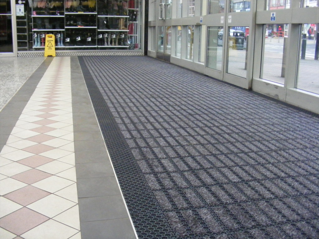Details for hfci industrial commercial flooring for Flooring contractors