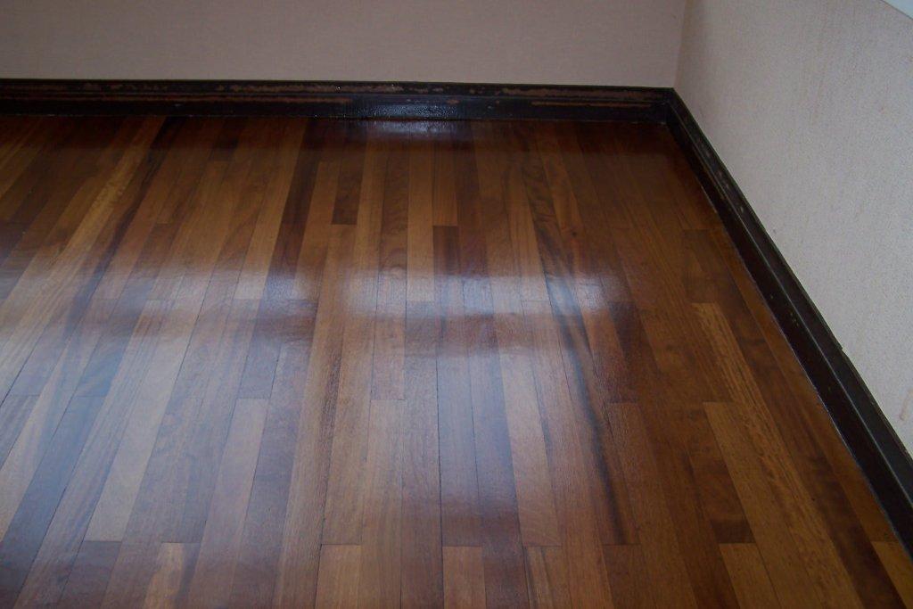 Details For Johnson S Flooring In Churchill House 12