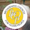 Broadening Choices For Older People