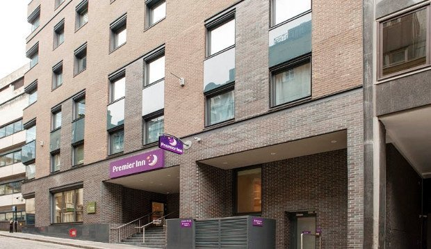 Details For Premier Inn In 28 Great Tower Street London