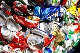 Scrap Metal, Ferrous and Non-ferrous