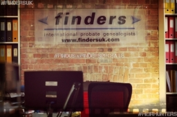 Finders - Office