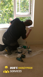 Painting and Decorating Manchester