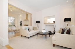 CANONBURY SQUARE N1  £750 PER WEEK